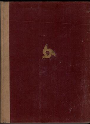 Feuer Bd. 2 : Monatsschrift für Kunst und künstlerische Kultur. I. Jahrgang 1919/1920. Bd. 2: April 1920-September 1920.