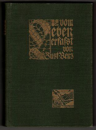 Vom Leben erfaßt : Ein Jahrgang Predigten. 7. Aufl.,