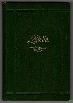 Stella / von Julie Gräfin Quadt.