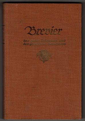 Brevier der guten Lebensart und des gewandten Benehmens im gesellschaftlichen und öffentlichen Leben.