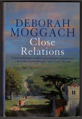 Close relations / Deborah Moggach.
