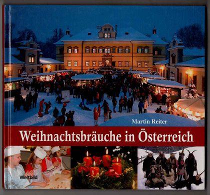 Weihnachtsbräuche in Österreich. Sonderausg.,