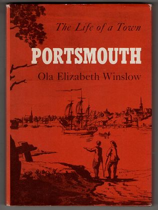 Portsmouth. The Life of a Town. (1.print.)