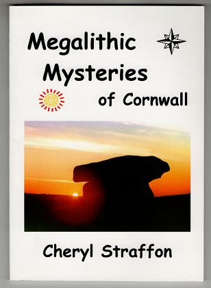 Megalithic Mysteries of Cornwall.