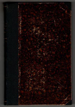 Literaturkunde enthaltend Abriss der Poetik und Geschichte der deutschen Poesie für höhere Lehranstalten, Töchterschulen und zum Selbstunterrichte Literaturkunde. 14., verb. Aufl.,