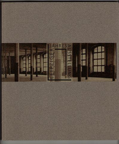 Leipziger Jahresausstellung e.V., [Hrsg.] und Peter Guth (Red.): Die Säule. Leipziger Jahresausstellung 1994 in der Kunsthalle Elsterpark Leipzig-Plagwitz, 8.9. -12.10.1994.