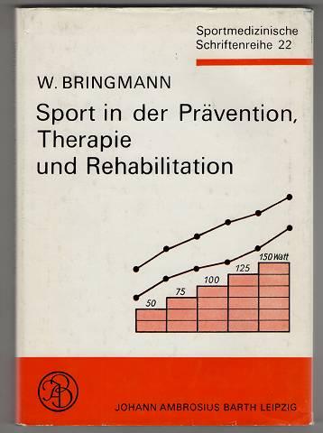 Sport in der Prävention, Therapie und Rehabilitation. Sportmedizinische Schriftenreihe der Deutschen Hochschule für Körperkultur Leipzig, Bd. 22.