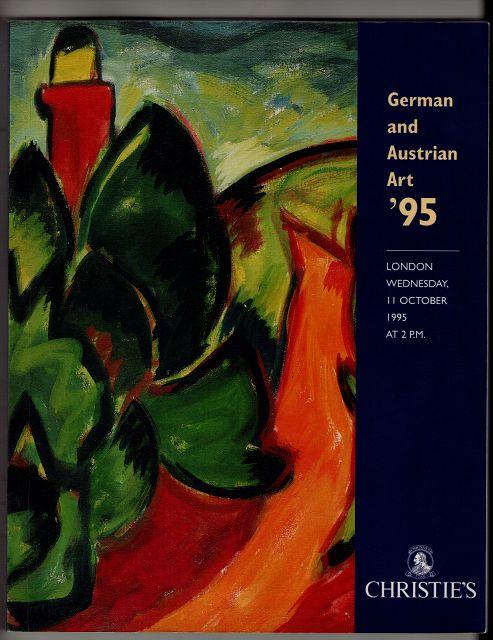 German and Austrian art