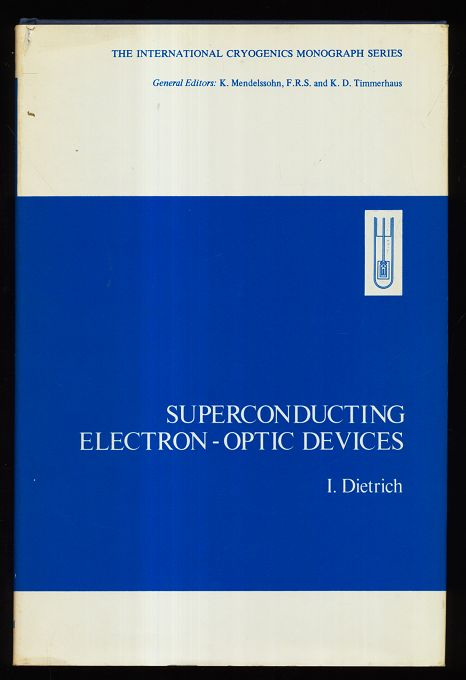 Superconducting electron-optic devices.
