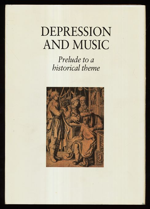 Depression and Music - Prelude to a historical theme.
