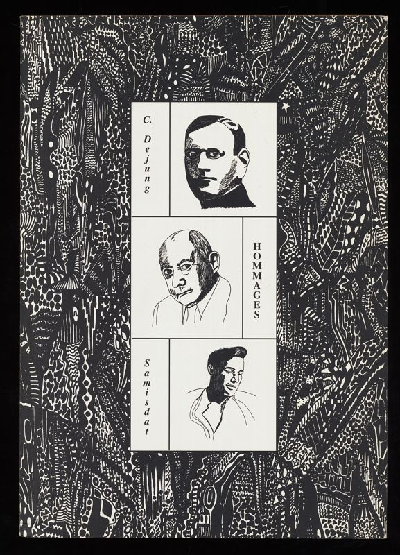Hommages : Paul Grüninger, Helmuth Plessner, Hans Hutter.