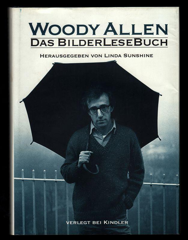 Das BilderLesebuch. Woody Allen.