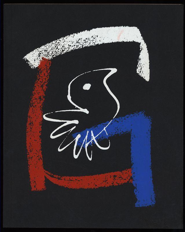 Tschechoslowakische Gebrauchsgraphik : Ausstellung Städtische Kunstgalerie Bochum, 26.2. - 10.4.1966 in Zusammenarb. mit d. Verb. Tschechoslowakischer Bildender Künstler in Prag u.d. Tschechoslowakischen Zentrum f. Bildende Kunst Art Centrum. Ausstellungskatalog.