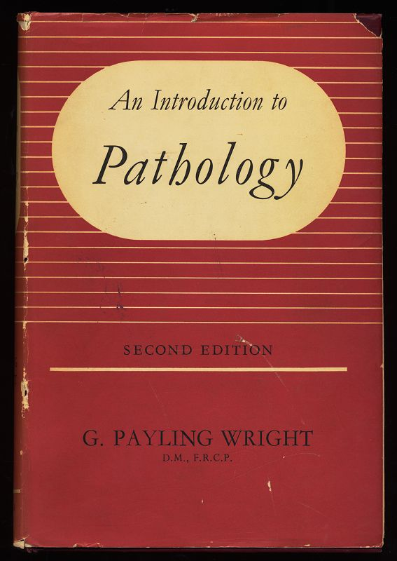 An Introduction to Pathology ... Second edition. 2. ed.,