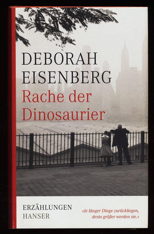 Rache der Dinosaurier : Erzählungen.