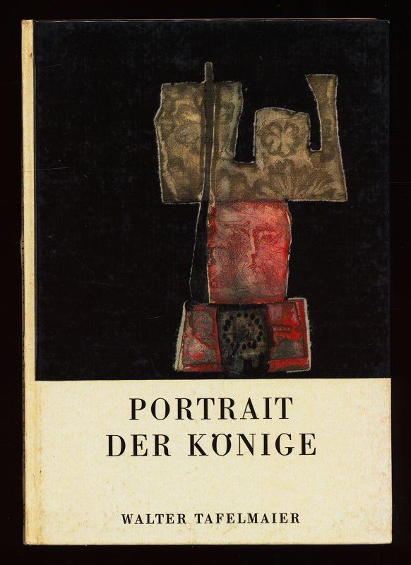 Portrait der Könige. 1. Aufl.,