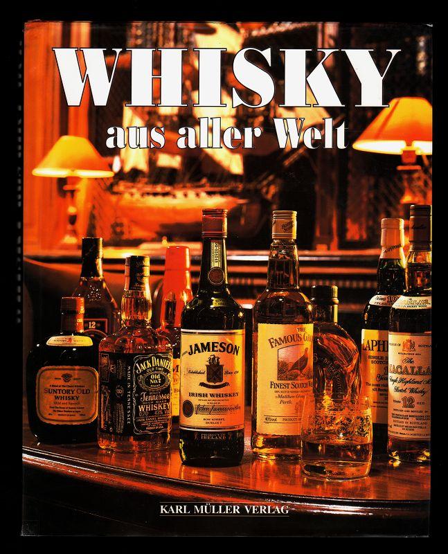 Whisky aus aller Welt.