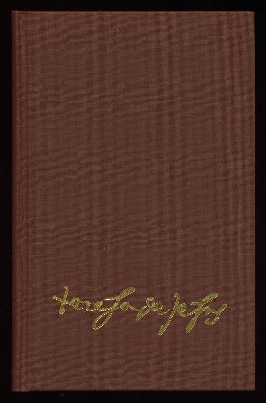 Der Weg zum Quell : Teresa von Avila 1582 - 1982  1. Aufl., - Balthasar, Hans Urs von [Mitverf.] und Joseph [Hrsg.] Kotschner