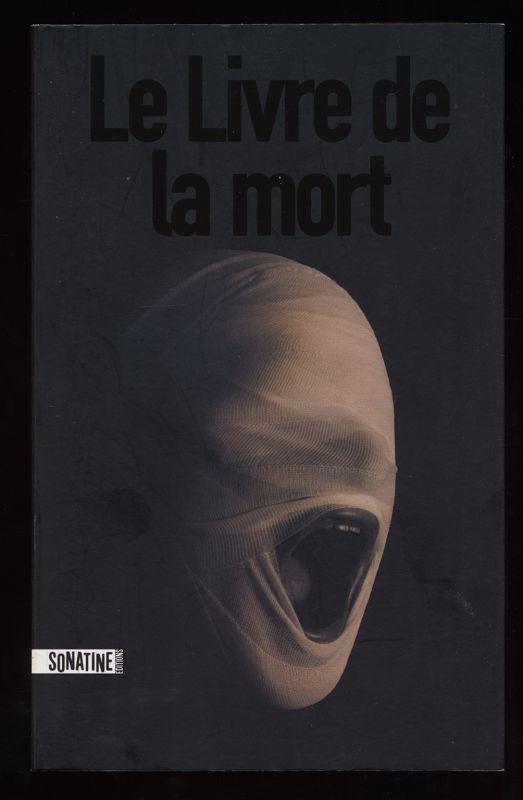 Le livre de la mort.