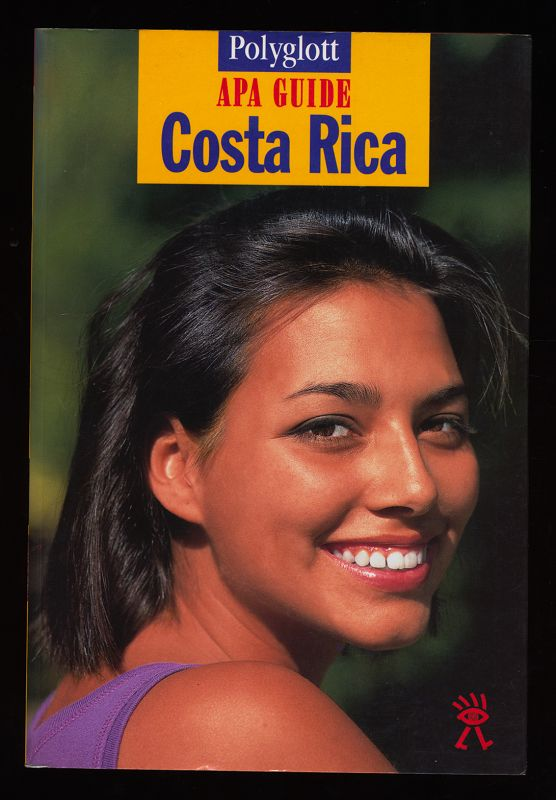 Costa Rica. Polyglott-APA-Guide. 1. Aufl.,