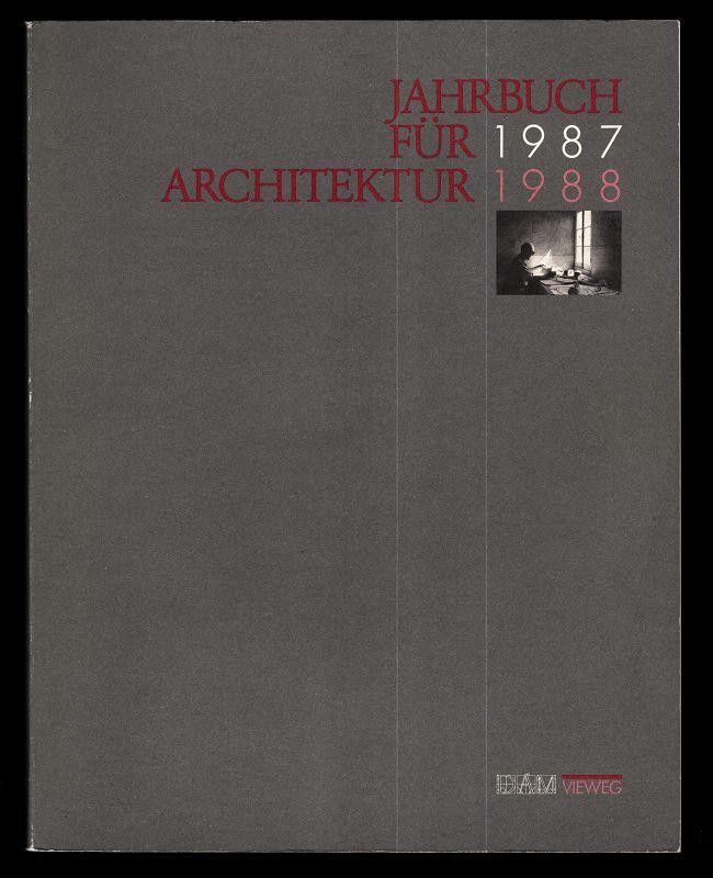 Jahrbuch für Architektur 1987 /1988