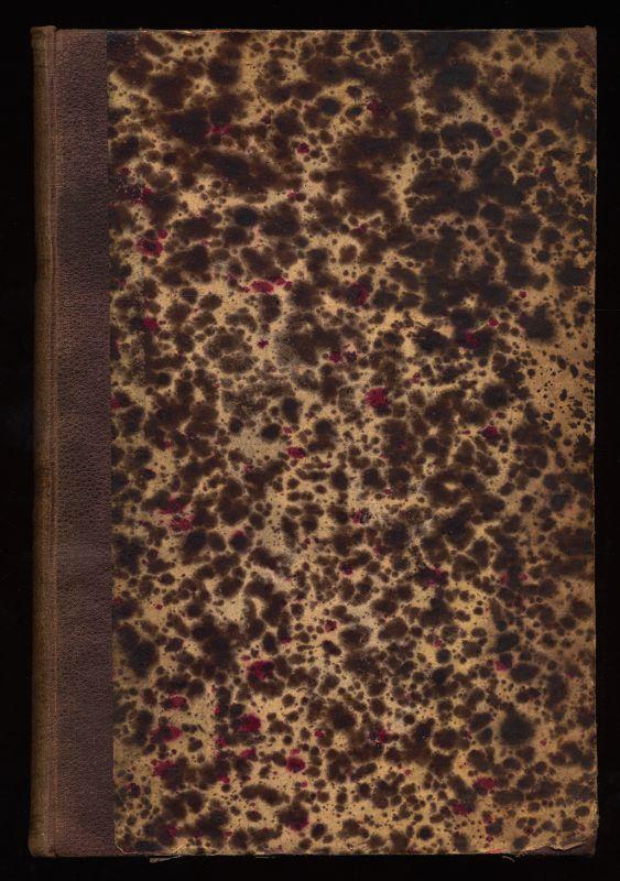 Die Wunder der Zeugung : Eine populäre Physiologie von F. G. K. Hildebrand [Erster (1.) Band (Bogen 1-69.)]