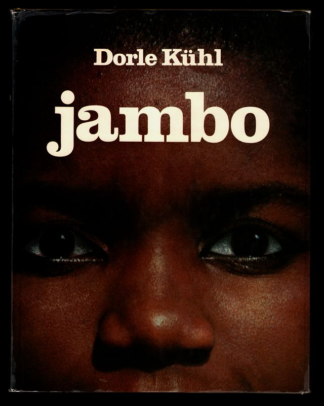 Kühl, Dorle: Jambo. 1. Aufl.,