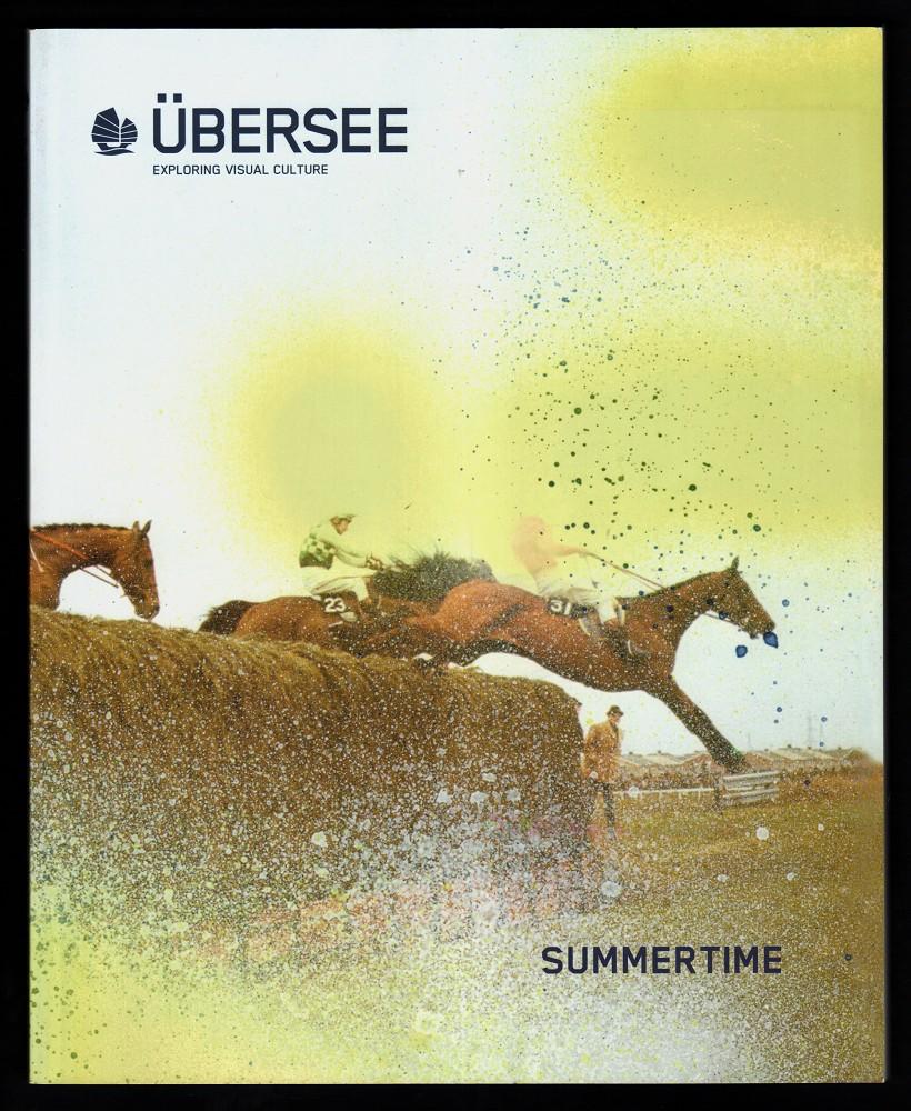 Übersee 3 : Summertime.
