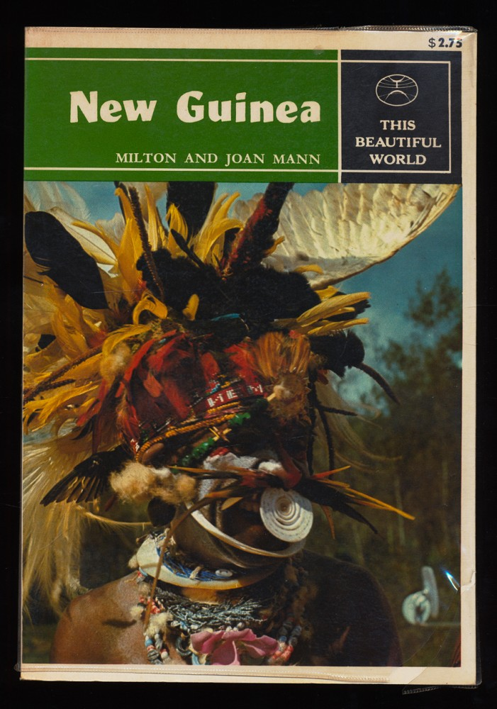 New Guinea. This beautiful World 34 1. ed.,