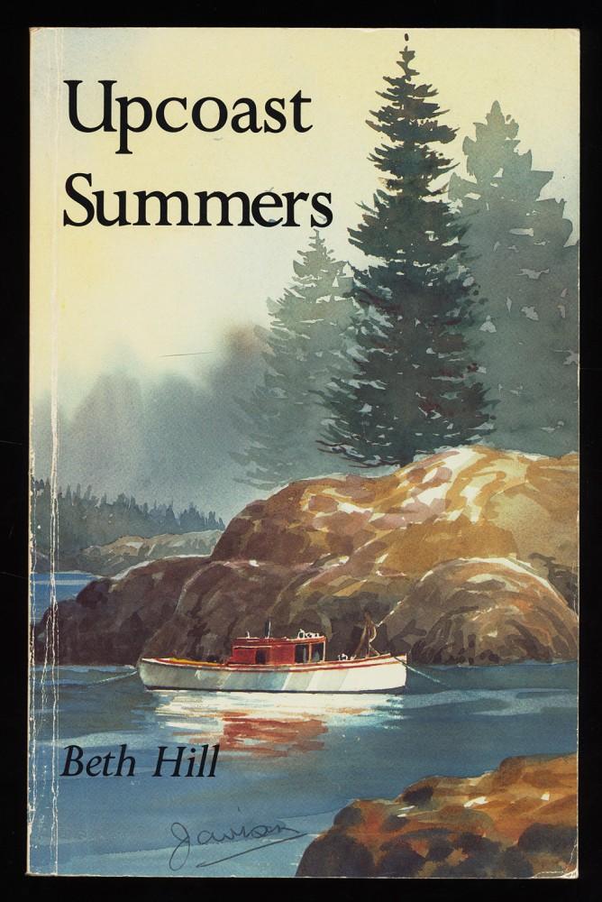 Upcoast Summers.