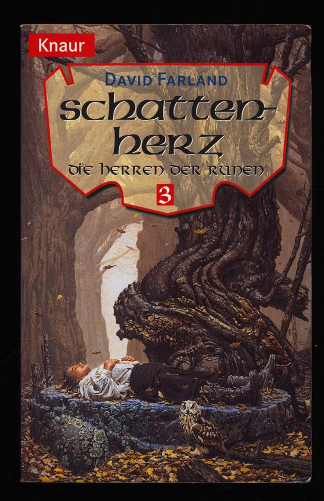 Die Herren der Runen Teil 3: Schattenherz.