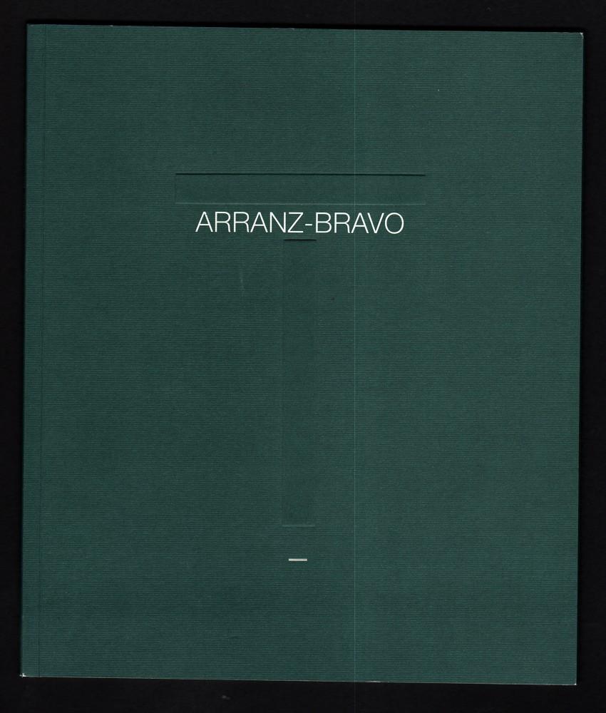 Arranz-Bravo : Del 5 de novembre al 9 de desembre de 1996 , Galeria Trama.