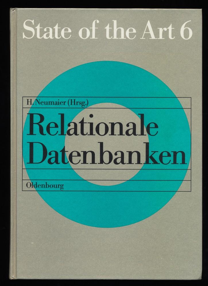 Relationale Datenbanken. State of the Art 6