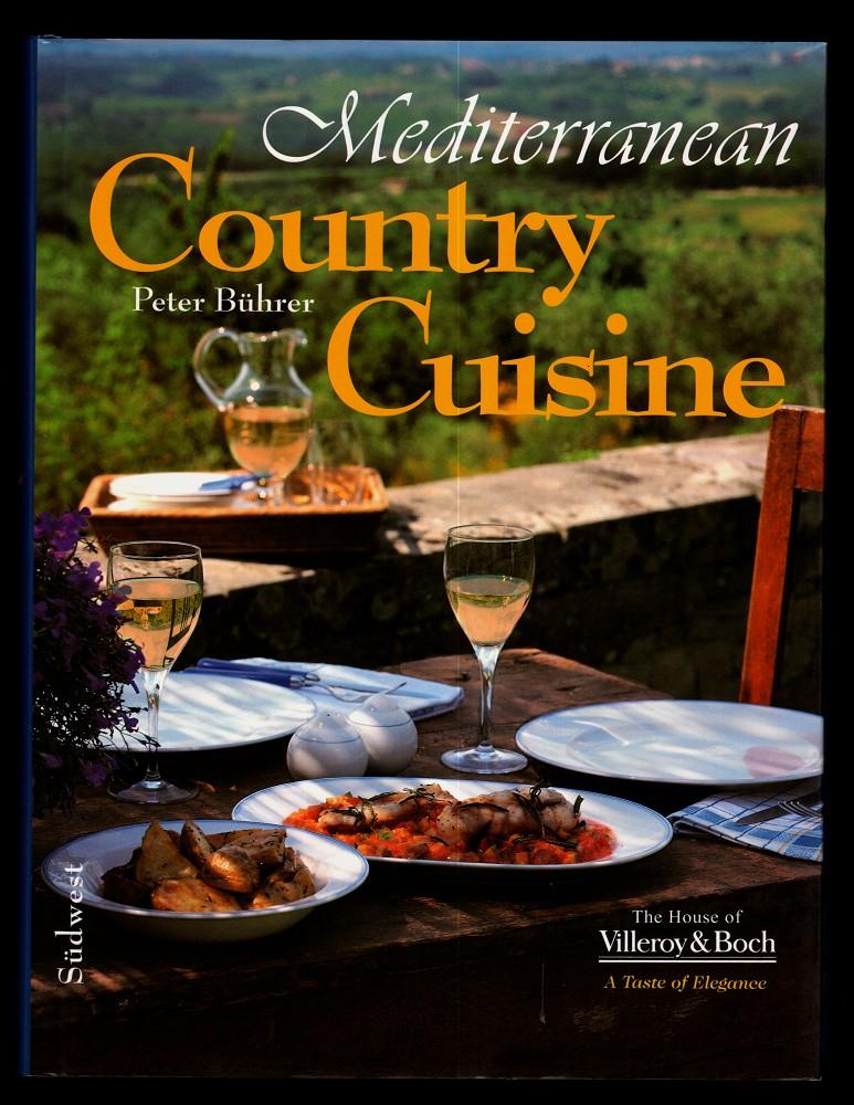 Mediterranean Country Cuisine.