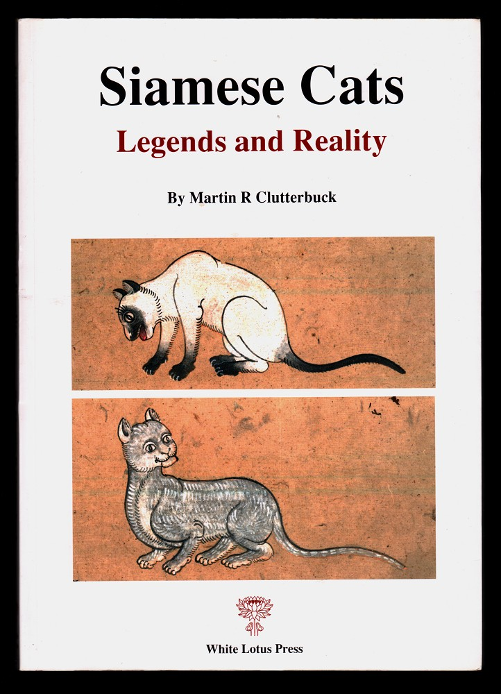 Siamese Cats : Legends and Reality.