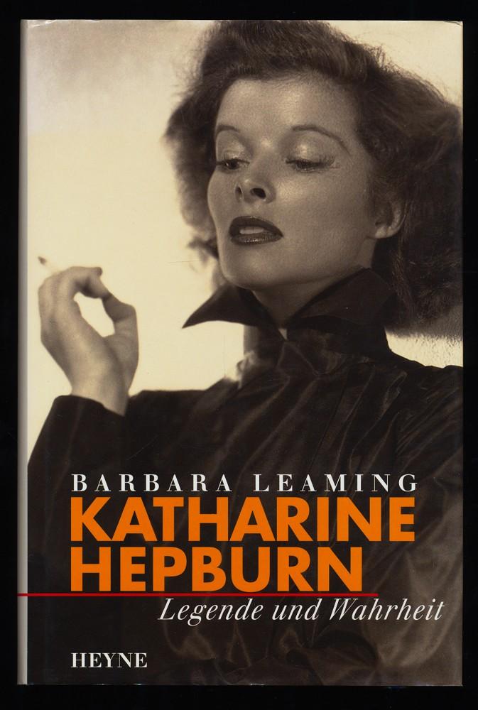 Katharine Hepburn : Legende und Wahrheit.