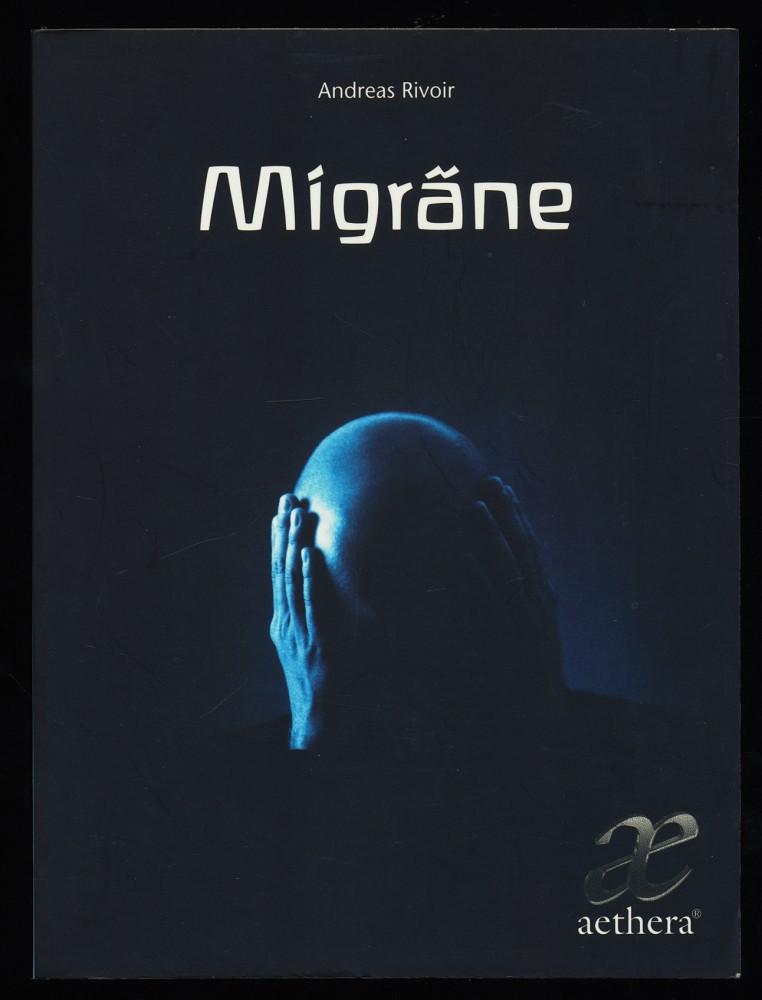 Migräne. 1. Aufl.,
