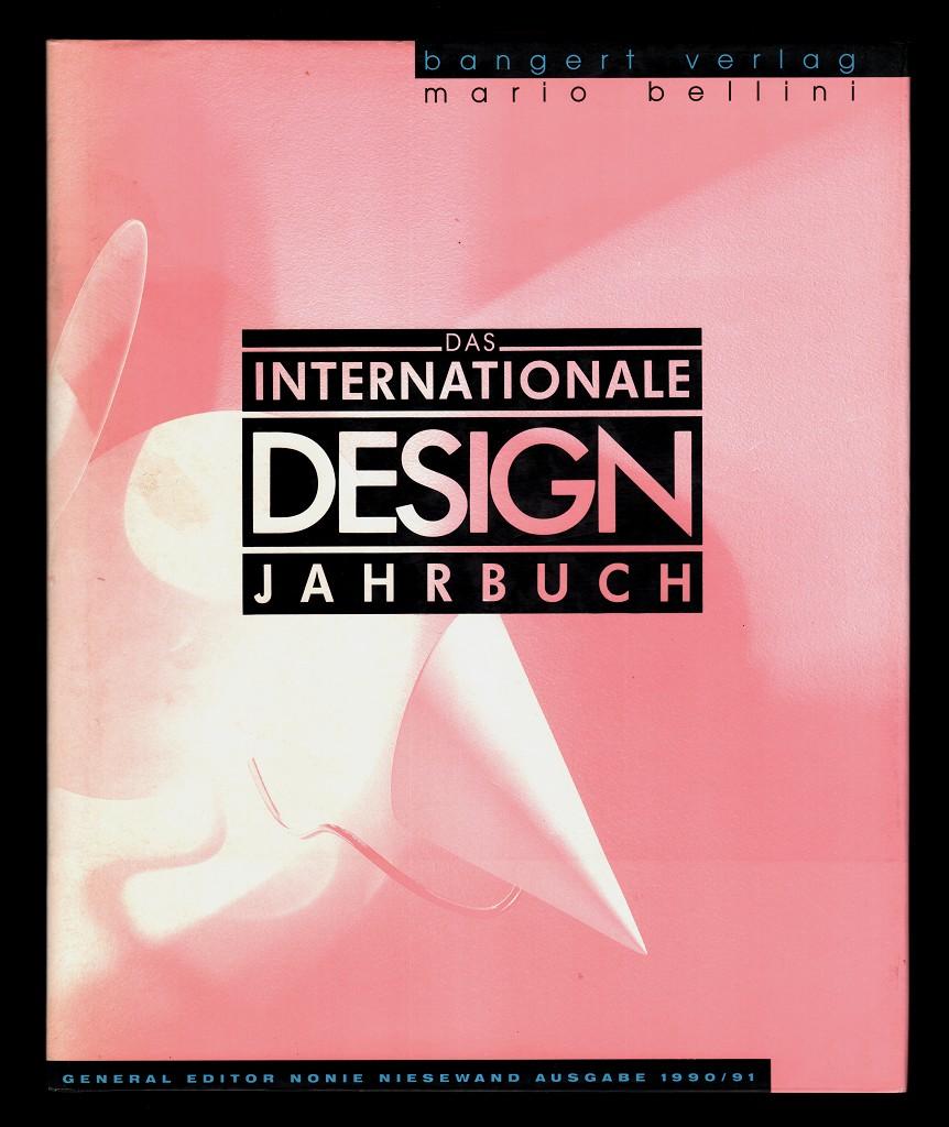 Das Internationale Design Jahrbuch 1990/91
