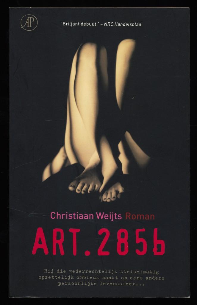 Weijts, Christiaan: Art. 285b : Roman.