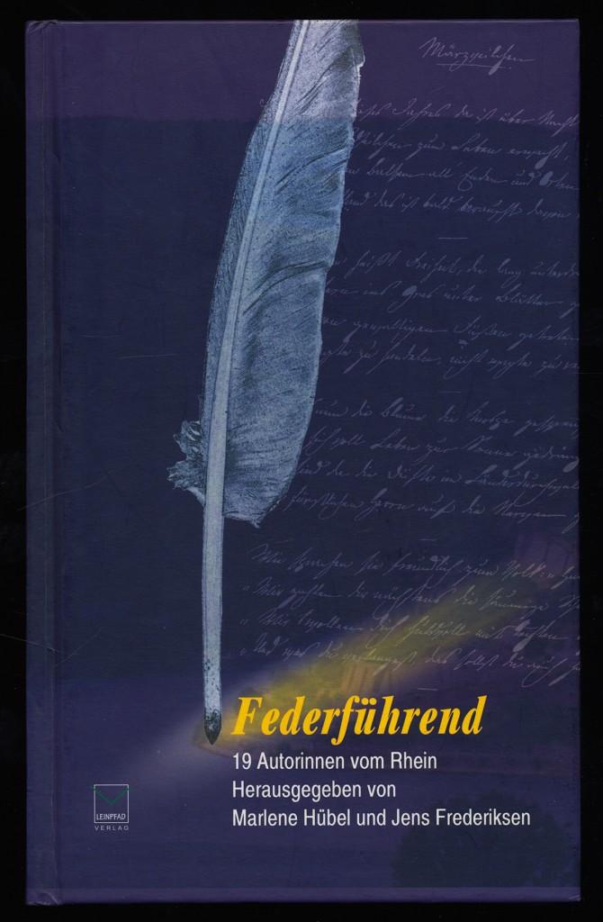 Federführend : 19 Autorinnen vom Rhein.