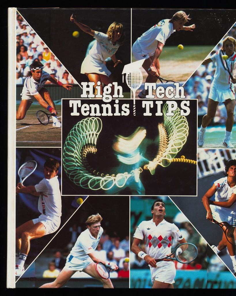High Tech Tennis Tips : Erfolg ist trainierbar.