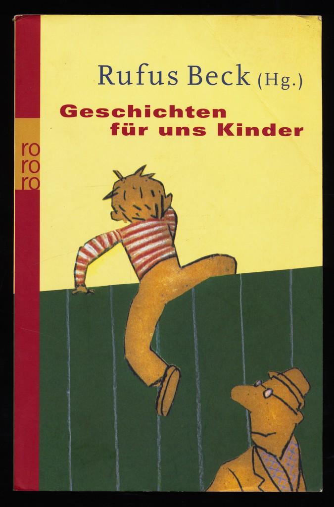 Geschichten für uns Kinder.