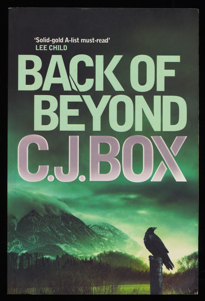Back of Beyond.