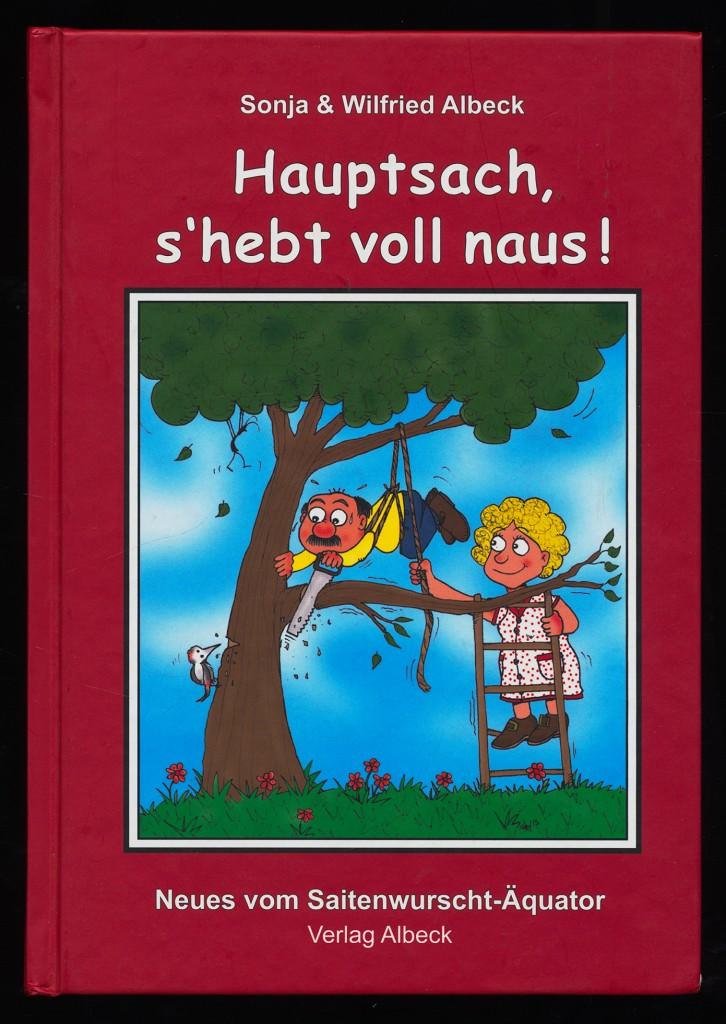 Hauptsach, s