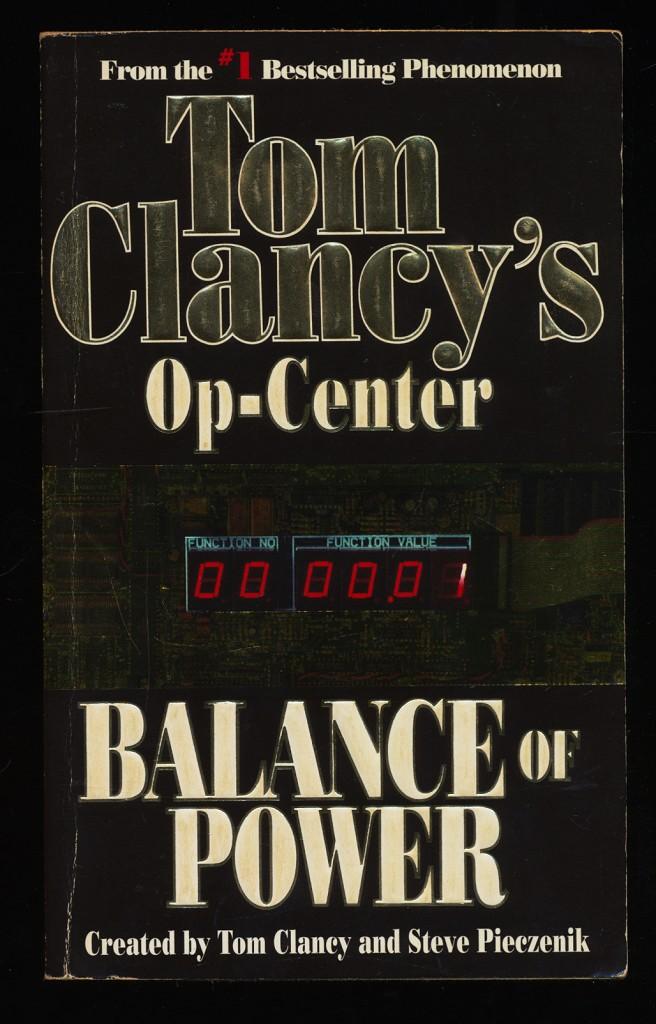 Balance of Power : Tom Clancy