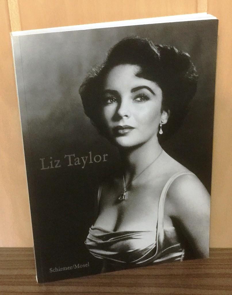 Liz Taylor : Photographien. - Taylor, John Russell und Liz Taylor
