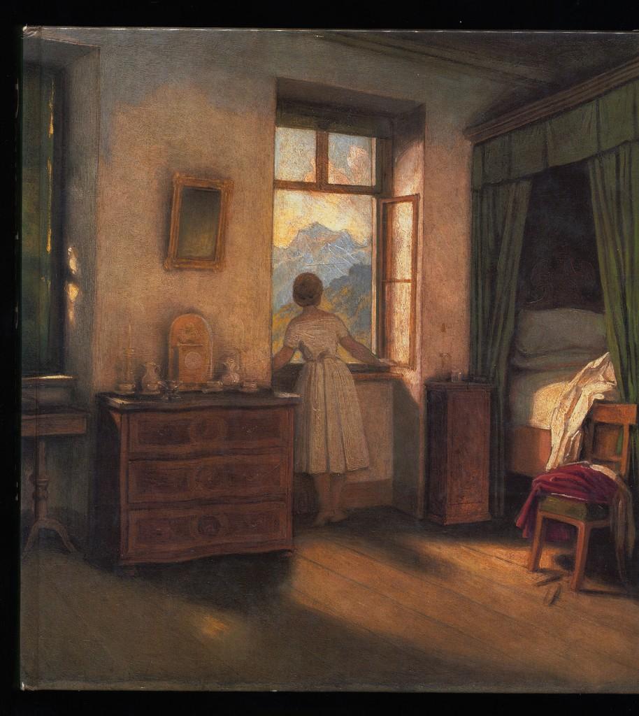 Deutsche Romantiker : Bildthemen der Zeit von 1800 bis 1850 ; 14. Juni bis 1. September 1985, Kunsthalle der Hypo-Kulturstiftung.