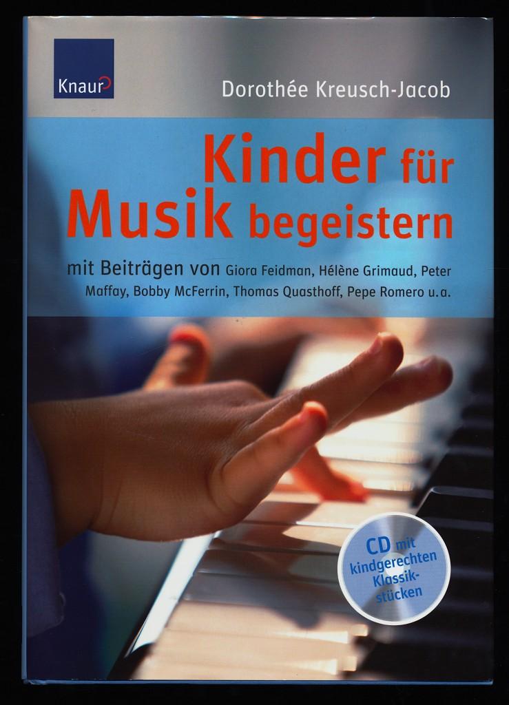 Kinder für Musik begeistern.