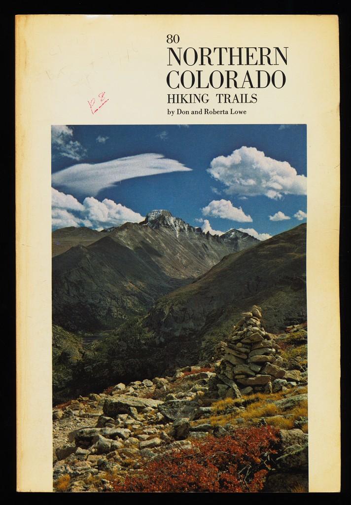 80 Northern Colorado hiking Trails.