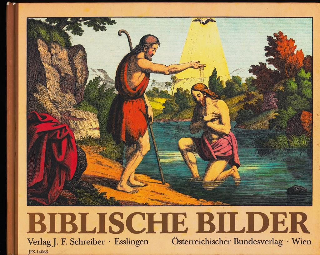 Biblische Bilder.